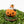 Load image into Gallery viewer, Chibi Totoro Pumpkin on Stand