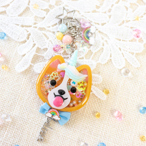 Unicorgi Liquid Shaker Charms