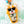 Load image into Gallery viewer, Boba Tea Corgi with Shades Liquid Shaker Charm