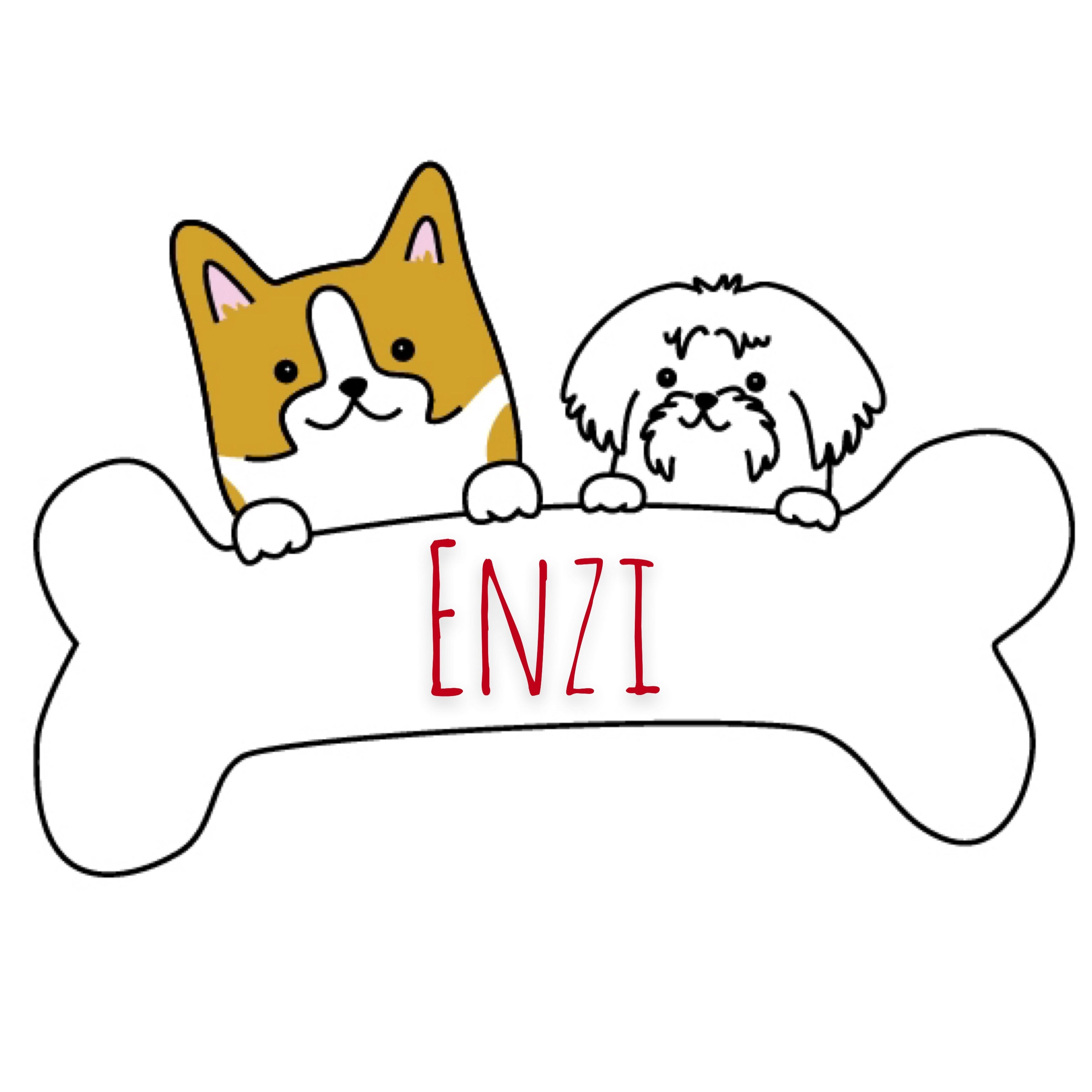 Custom listing for Enzi