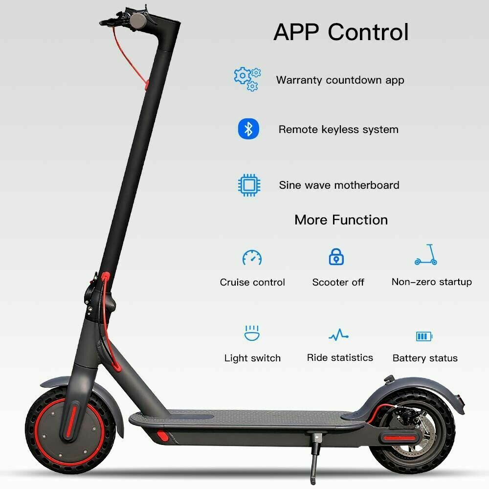 AOVO PRO M365 Electric Scooter