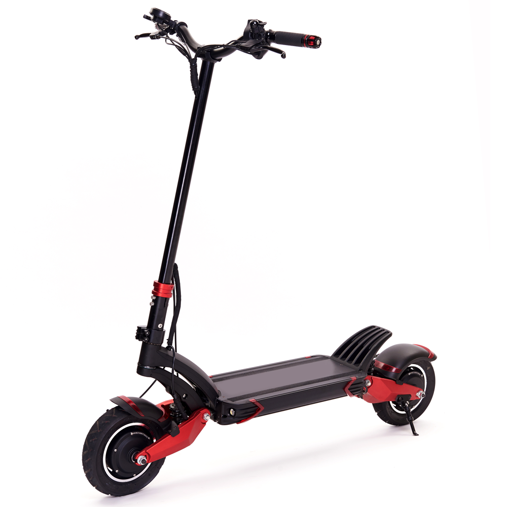 CITYBOT V10X Dual Motor Electric Scooter 2019