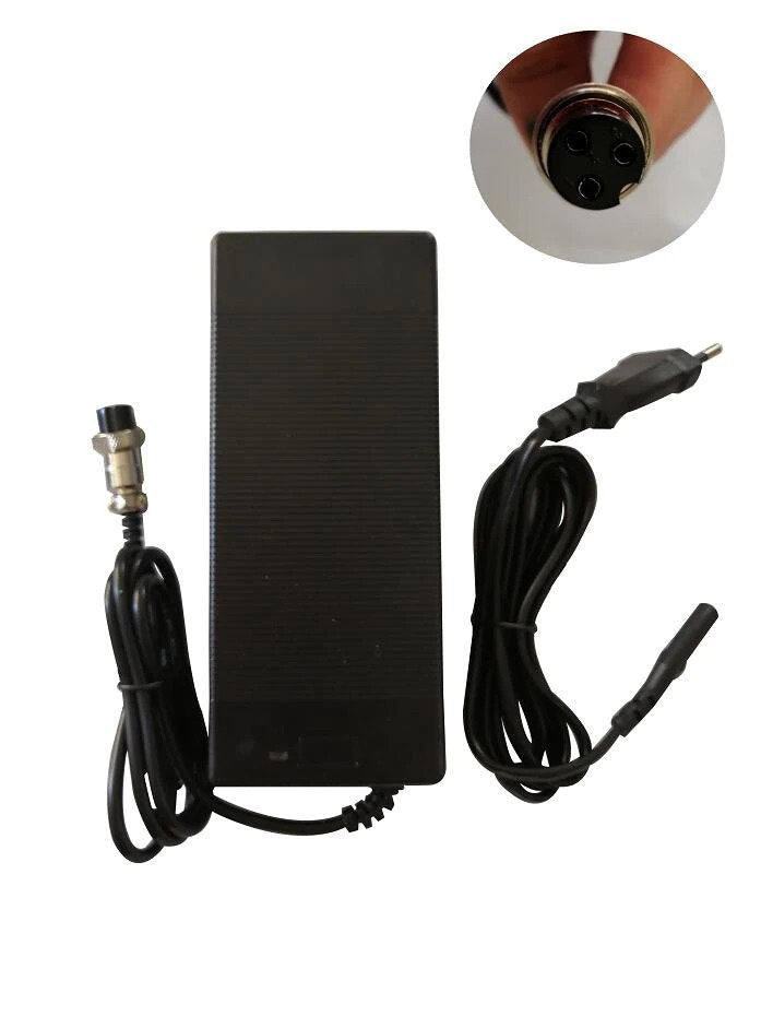 Original Charger 52V For ZERO 8X 10 10X  Electric Scooters