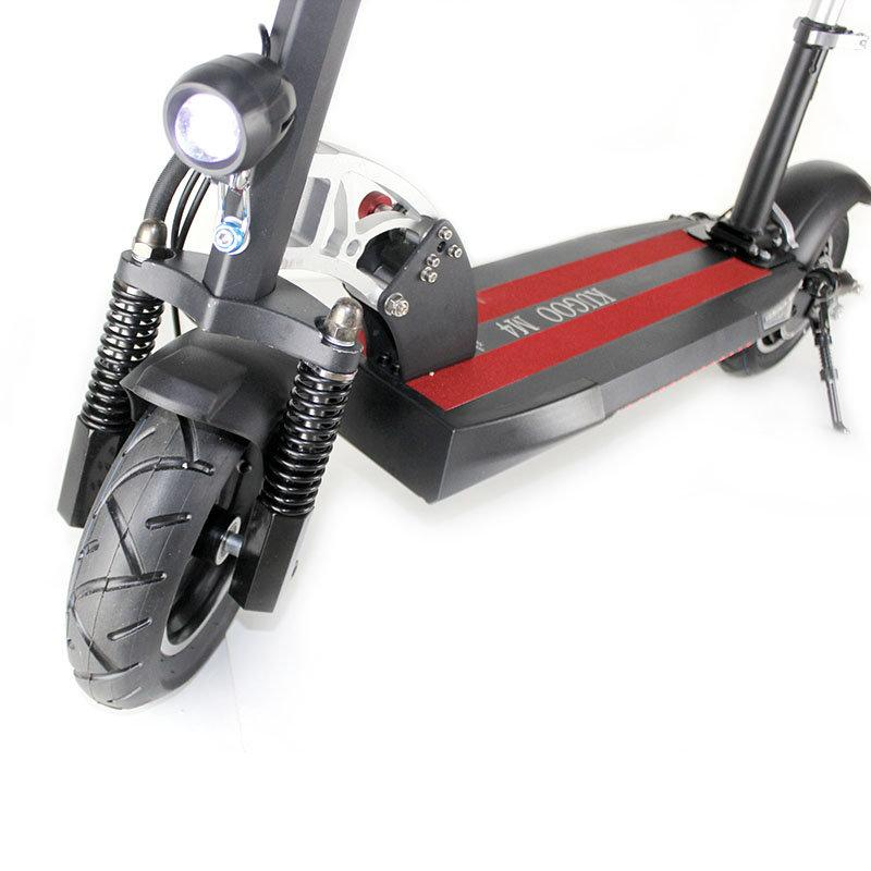 Universal CST 10-inch Electric Scooter Tyre