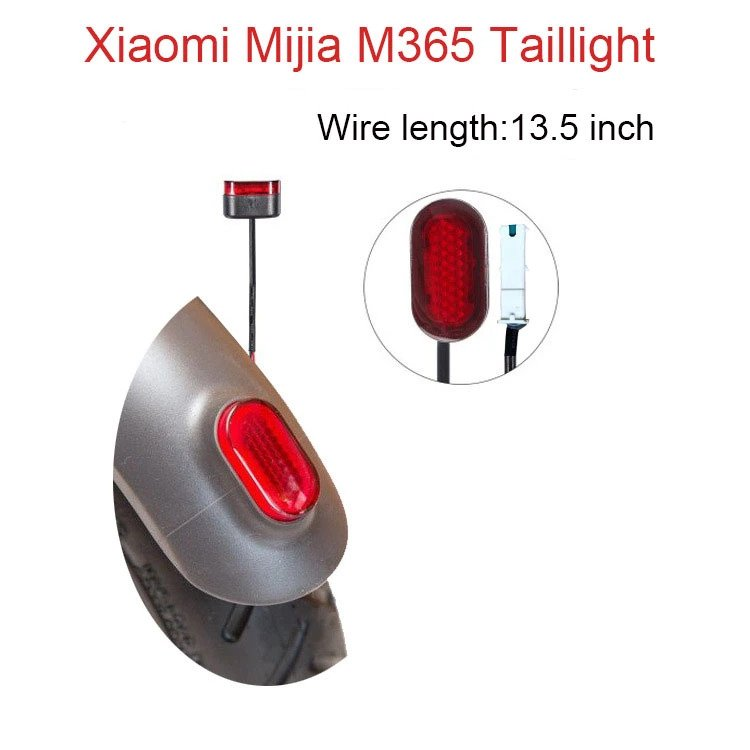 Xiaomi M365 Tail Light