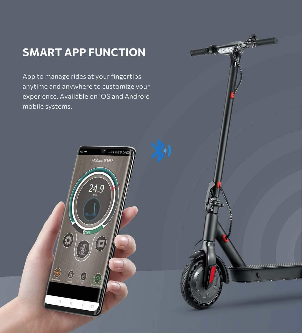iScooter E9T Electric Scooter