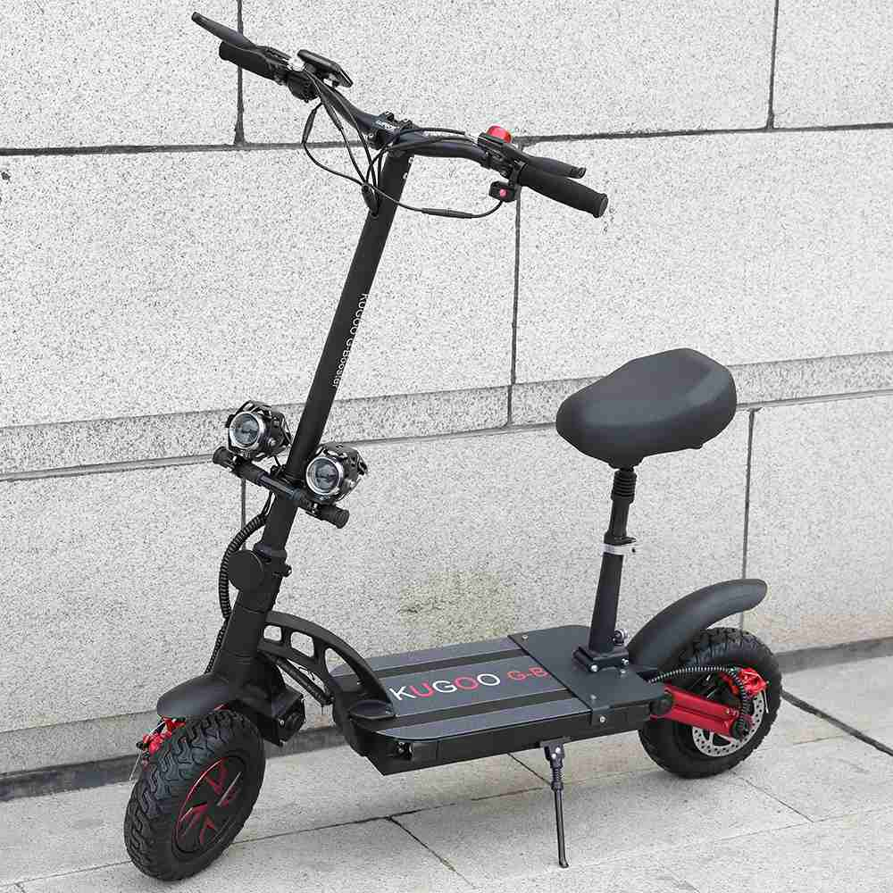 Seat for KUGOO G-Booster Electric Scooter