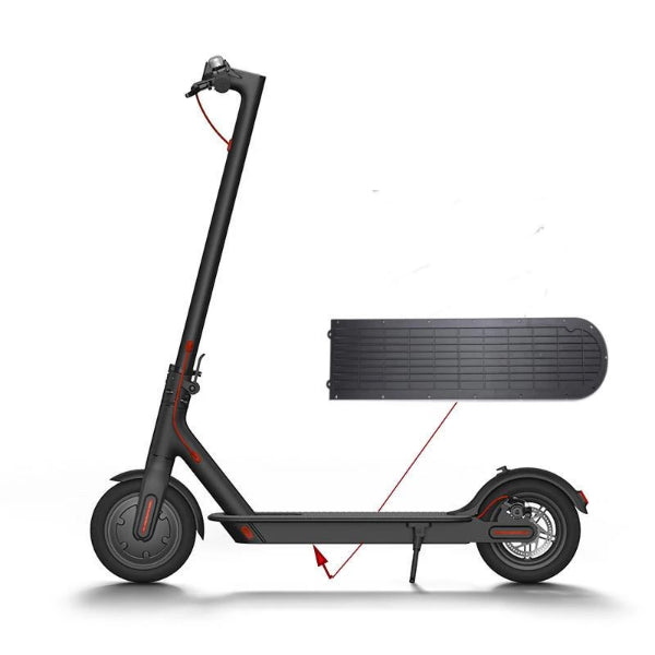 Xiaomi M365 Electric Scooter Reinforced Underneath Protection-Electric Scooters London
