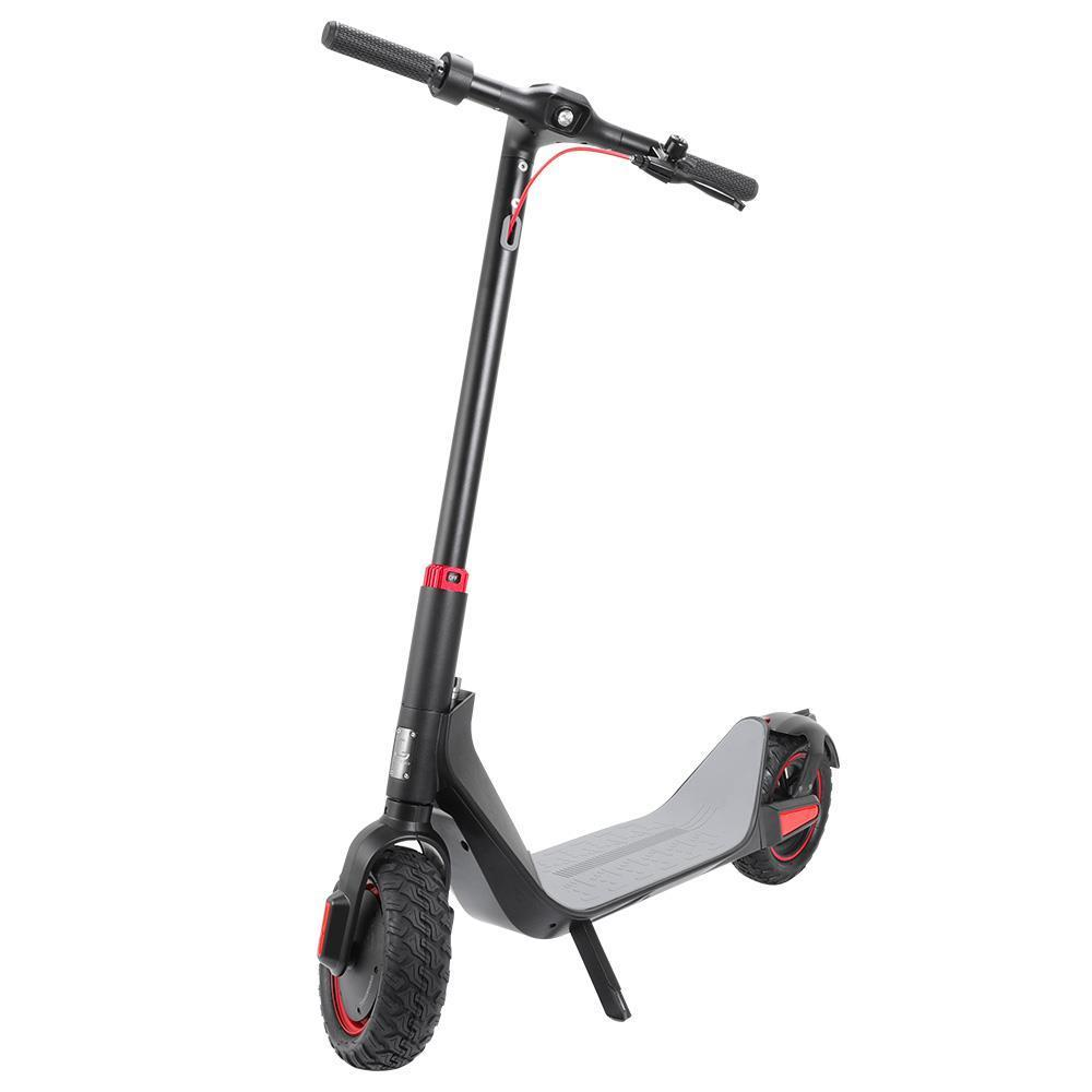 KUGOO G-Max Electric Scooter Used - Black-Electric Scooters London