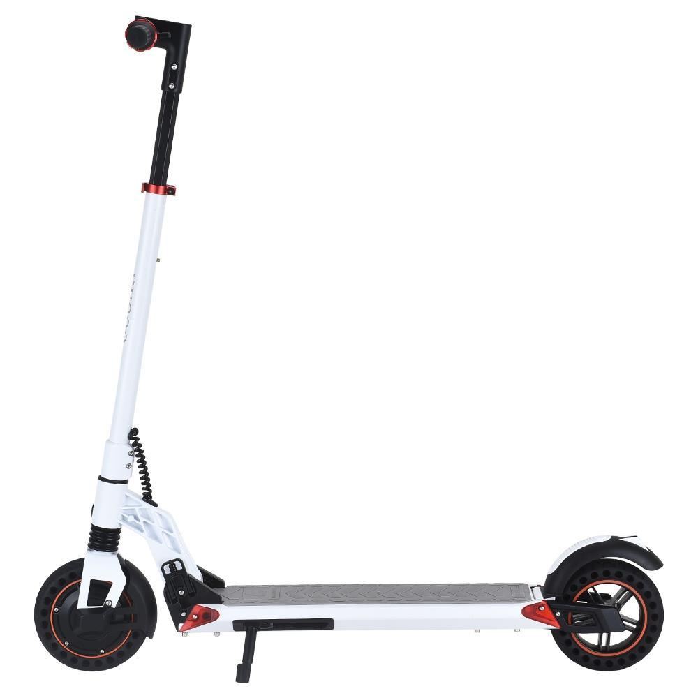 KUGOO S1 Plus Electric Scooter-Electric Scooters London
