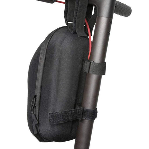 Image of Carrier Storage Bag for Electric Scooter