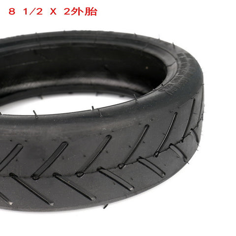 Xiaomi M365 8.5 Inch Replacement Tyre-Electric Scooters London