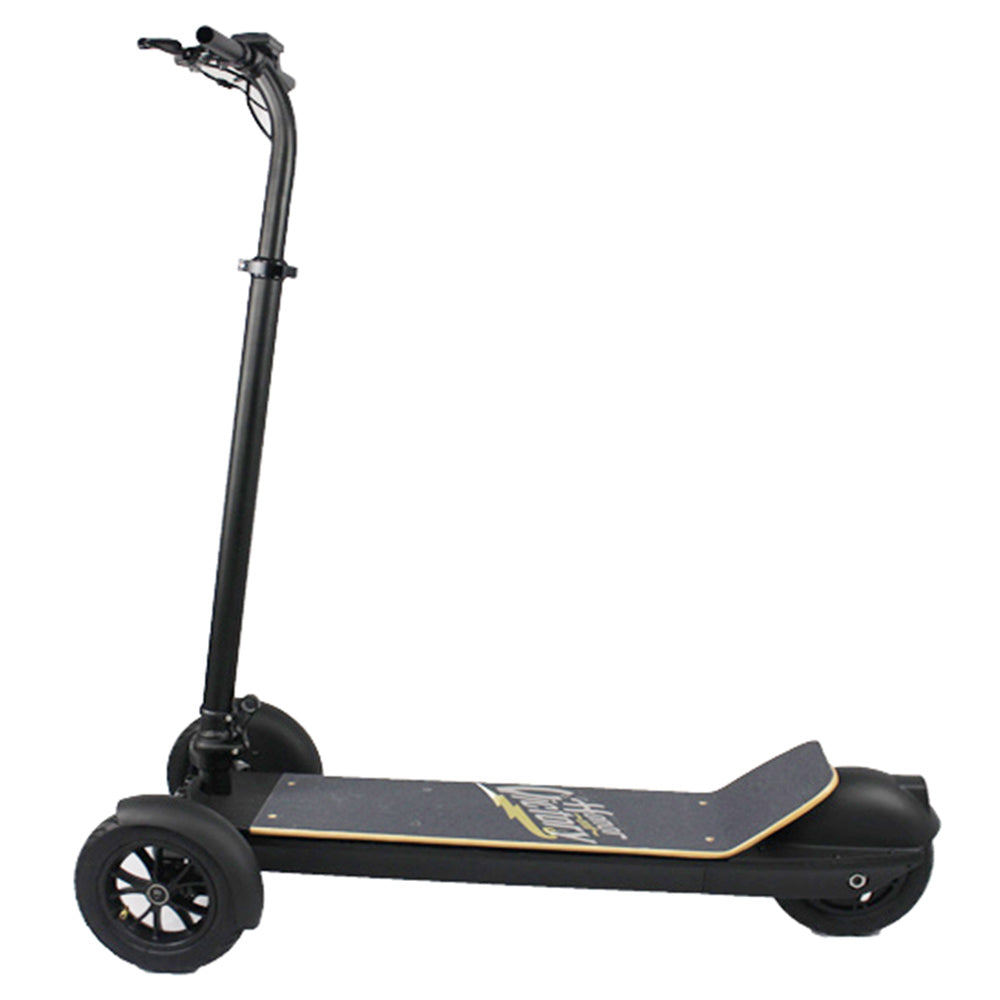 CityBot City Board Folding Electric 3-Wheel Scooter-Electric Scooters London