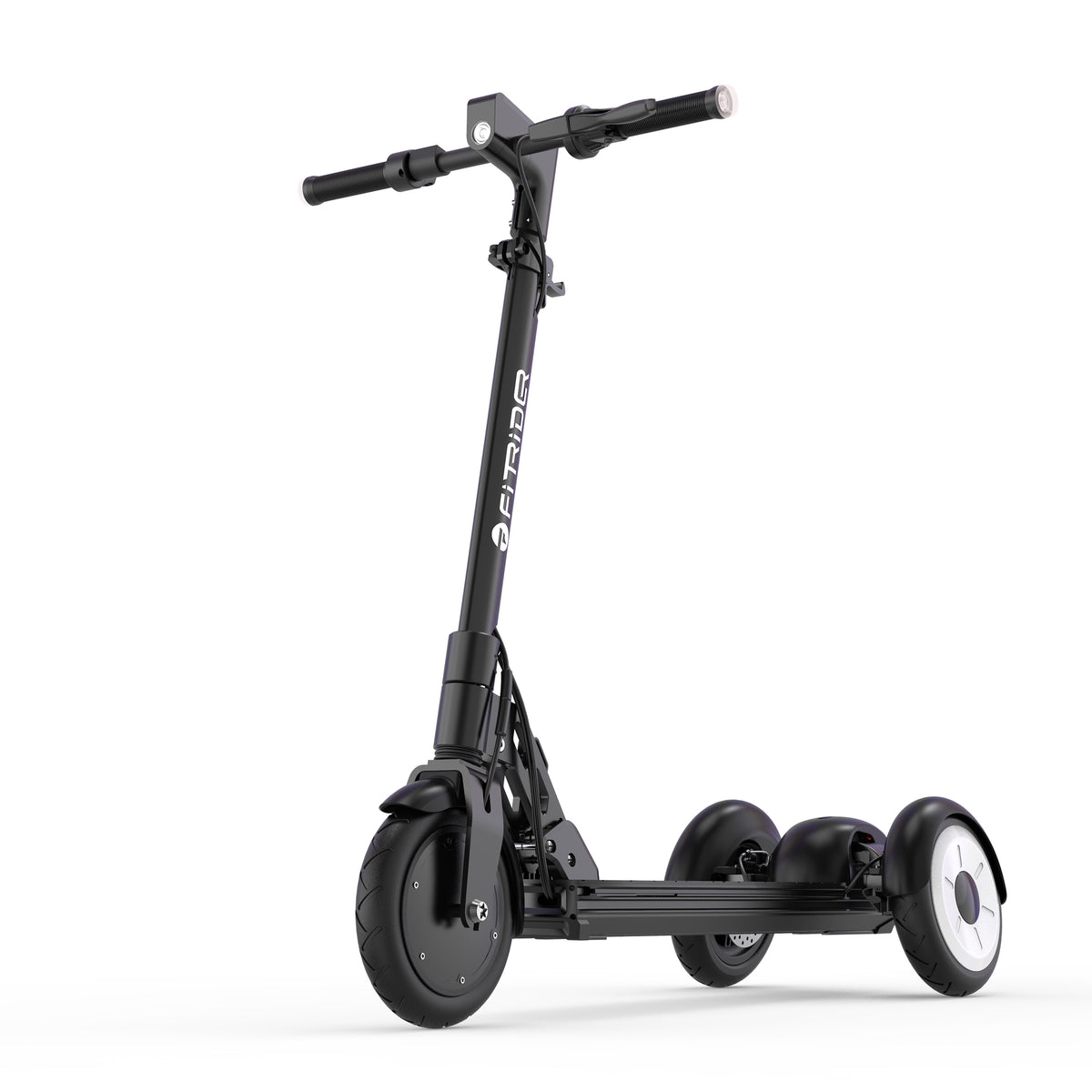 CITYBOT TRIVELA Three Wheel Folding Electric Scooter-Electric Scooters London