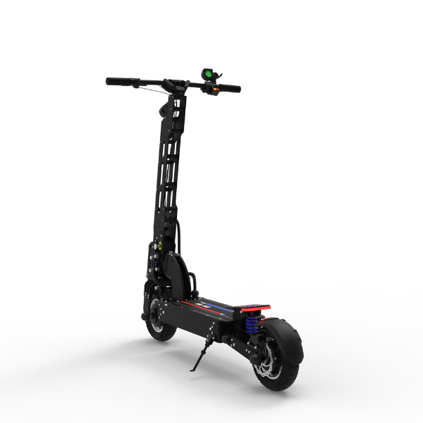 CURRUS NF Black Edition Electric Scooter-Electric Scooters London