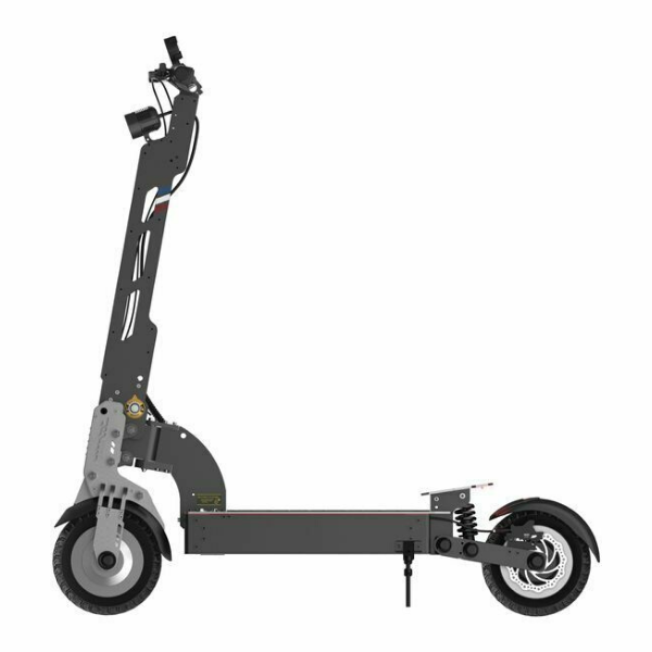 CURRUS NF Electric Scooter-Electric Scooters London