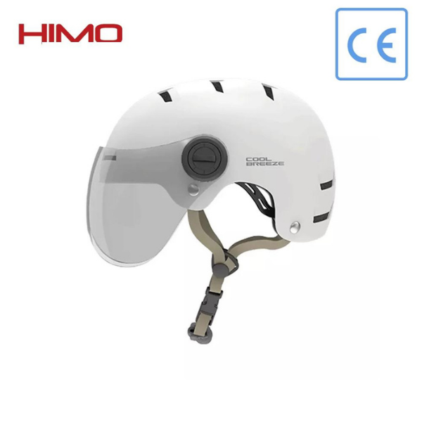 Xiaomi HIMO K1/K1M Helmet-Electric Scooters London