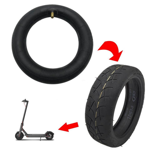 Xiaomi M365 8.5 Inch Replacement Inner Tube-Electric Scooters London