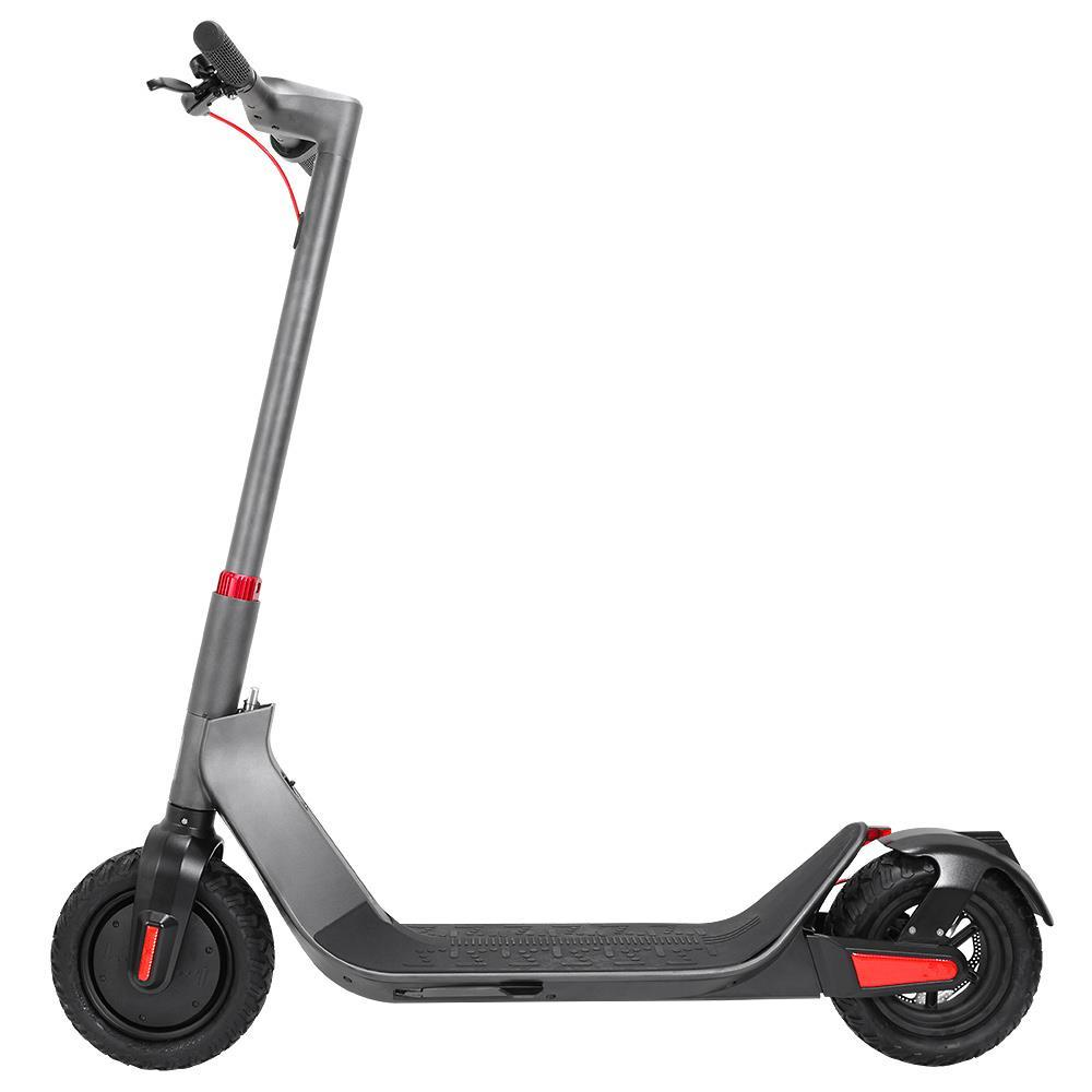 KUGOO G-MAX 500W 10-Inch Wheels Electric Scooter-Electric Scooters London