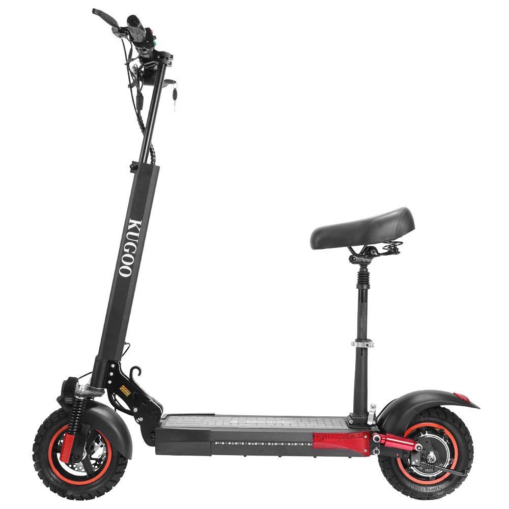 KUGOO KIRIN M4 PRO Electric Scooter-Electric Scooters London