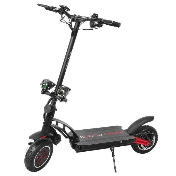 KUGOO G-BOOSTER Electric Scooter-Electric Scooters London