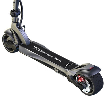 Mercane 2020 WideWheel Pro Electric Scooter-Electric Scooters London