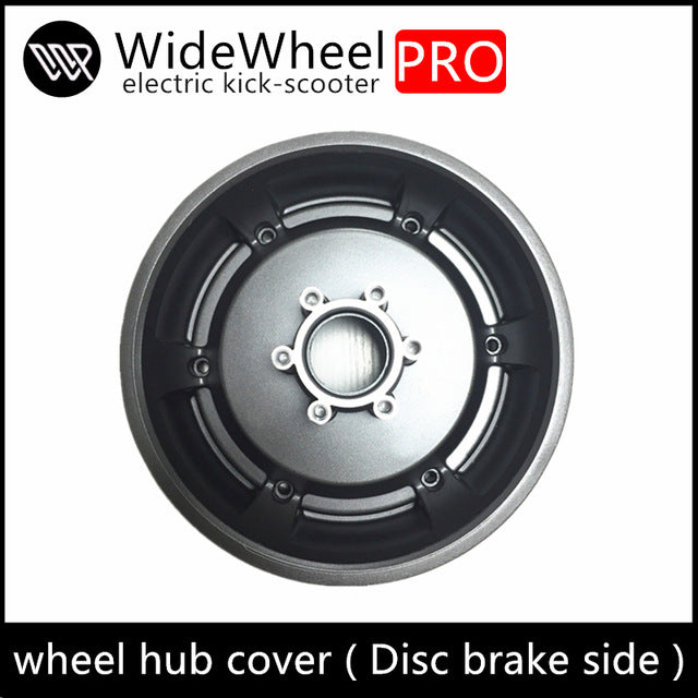 MERCANE Widewheel Rim Replacement Parts-Electric Scooters London