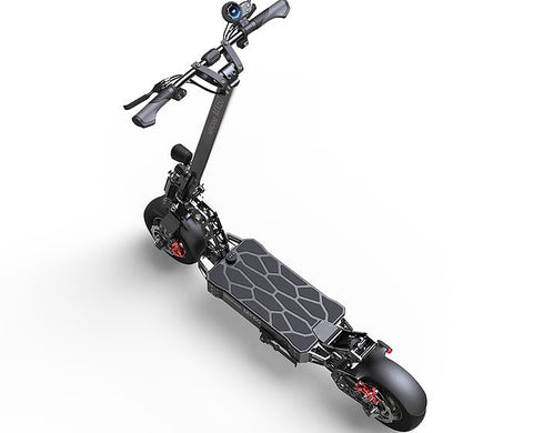 Image of Mercane MX60 Electric Scooter-Electric Scooters London