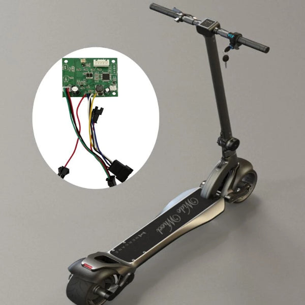 Replacement Motherboard Circuit Board for Mercane WideWheel 2019-Electric Scooters London