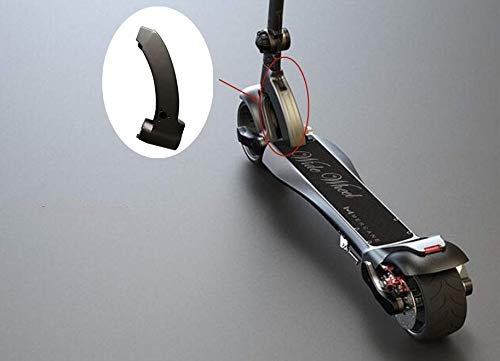 Mercane WideWheel Neck - Replacement Part-Electric Scooters London