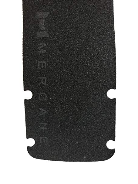 Mercane WideWheel Original Griptape-Electric Scooters London