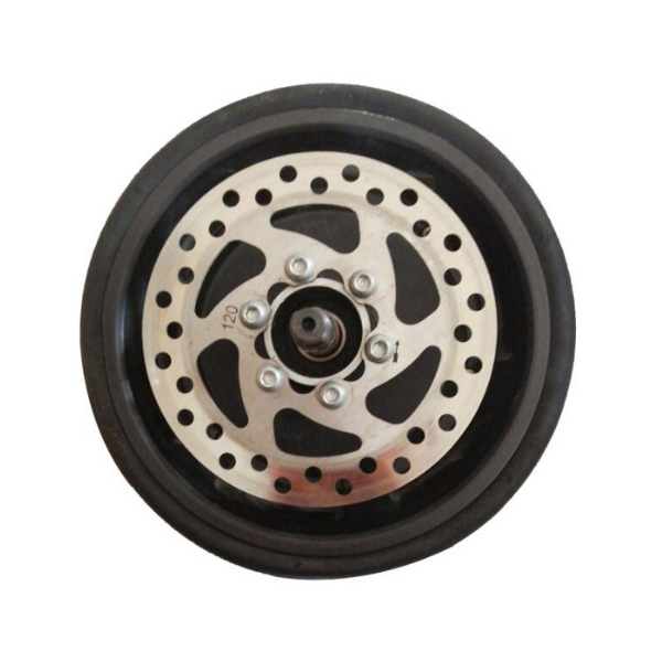 Replacement Rear Hub Motor For Mercane WideWheel Electric Scooter-Electric Scooters London