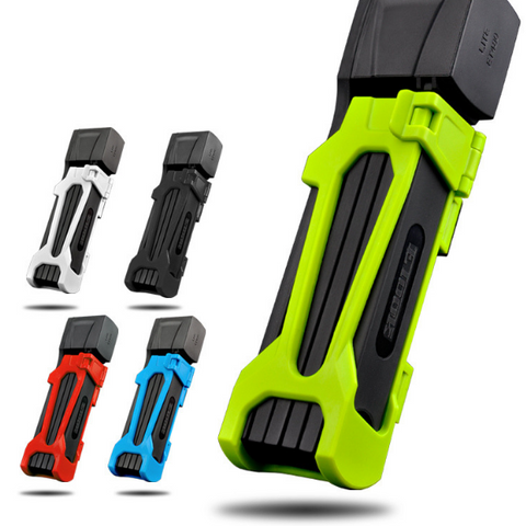 Image of High Security Folding Lock-Electric Scooters London