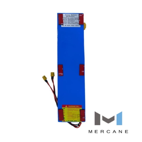Replacement Battery for Mercane WideWheel Electric Scooter-Electric Scooters London