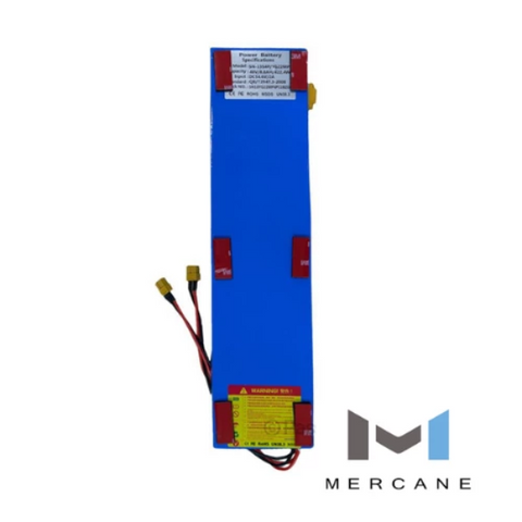 Replacement Battery for Mercane WideWheel Electric Scooter