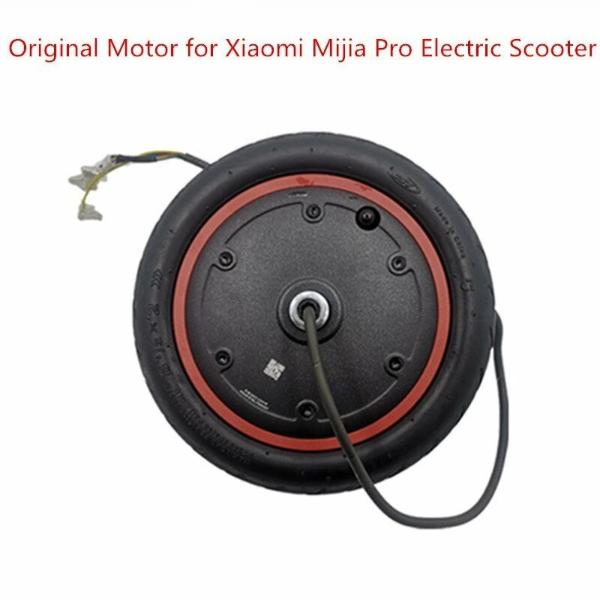 Xiaomi M365 PRO Hub Motor Replacement Motor Front Wheel Assembly-Electric Scooters London