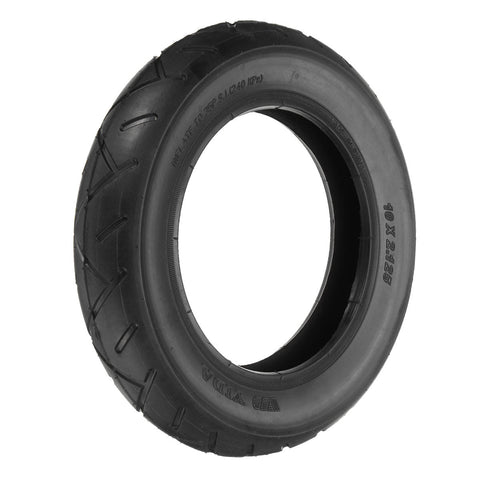 "10"" x 2.125"" Tire and Inner Tube for Hoverboard Self Balancing Electric Scooter-Electric Scooters London"