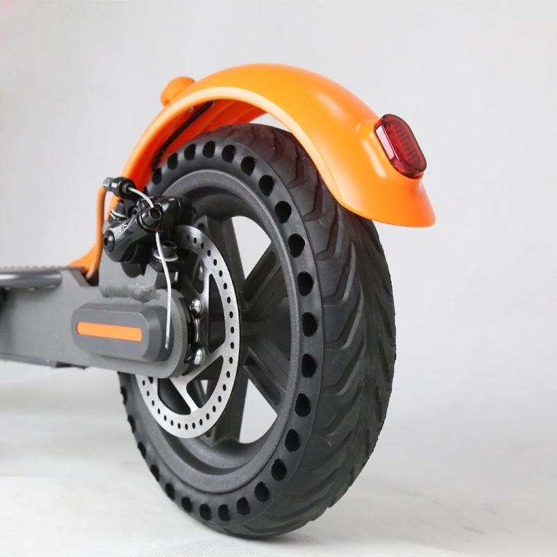 Xiaomi Mijia M365 Electric Scooter Tyres Solid Tyres Upgraded Version-Electric Scooters London