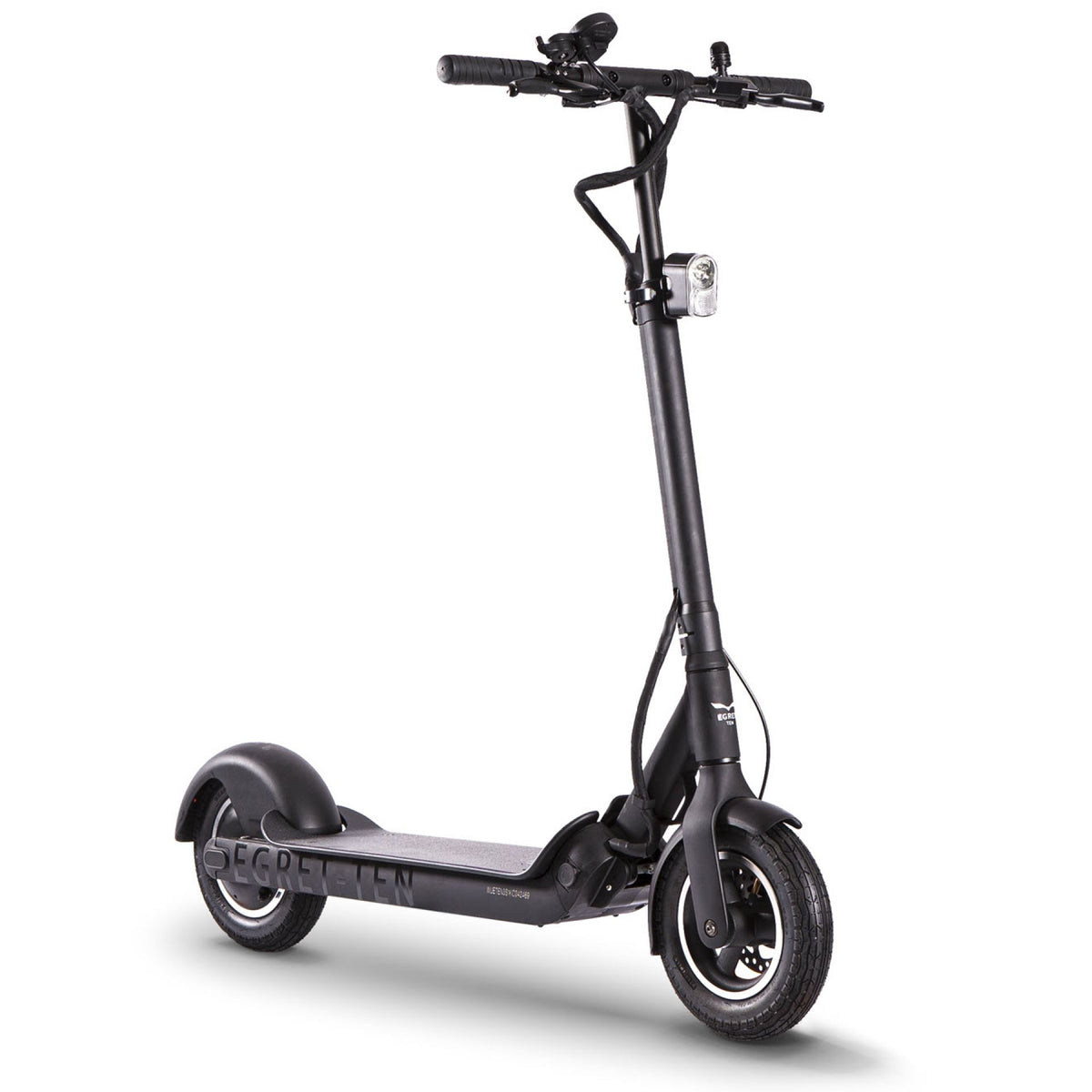 WALBERG EGRET-TEN V3 X 48V Electric Scooter-Electric Scooters London