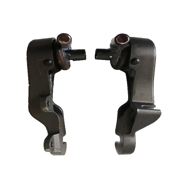 Mercane WideWheel Rear Suspension Arms Spare Parts-Electric Scooters London
