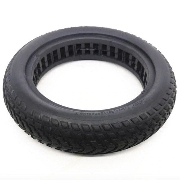 Xiaomi M365 Replacement Solid Honeycomb Shock Absorbant Tyre Non-Pneumatic-Electric Scooters London