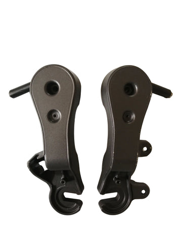 Mercane WideWheel Rear Suspension Arms Spare Parts