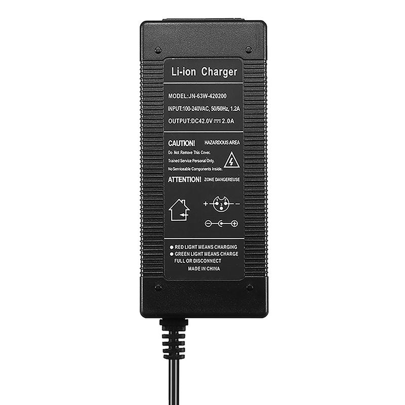 Xiaomi Mijia M365 Electric Scooter UK/EU Plug Battery Charger Adapter-Electric Scooters London