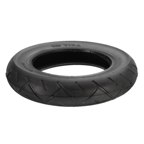 "Image of 10"" x 2.125"" Tire and Inner Tube for Hoverboard Self Balancing Electric Scooter-Electric Scooters London"