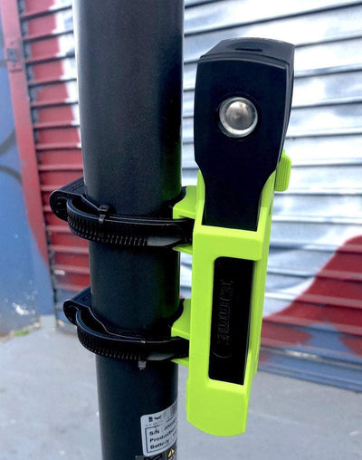 High Security Folding Lock-Electric Scooters London