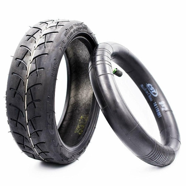 Xiaomi M365 CST Rubber Outer Tyre-Electric Scooters London