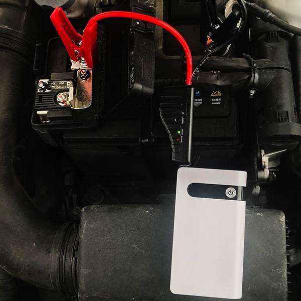 Identical To Battery ResQ Portable Car Battery Jump Starter!
