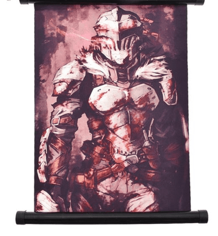 Goblin Slayer Anime Poster - TheAnimeSupply