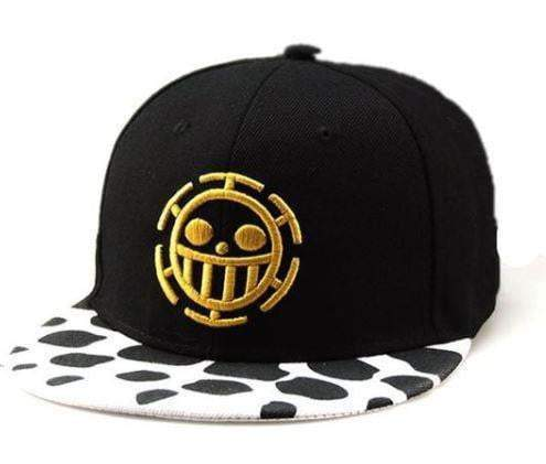 One Piece - Trafalgar Law Hat - TheAnimeSupply