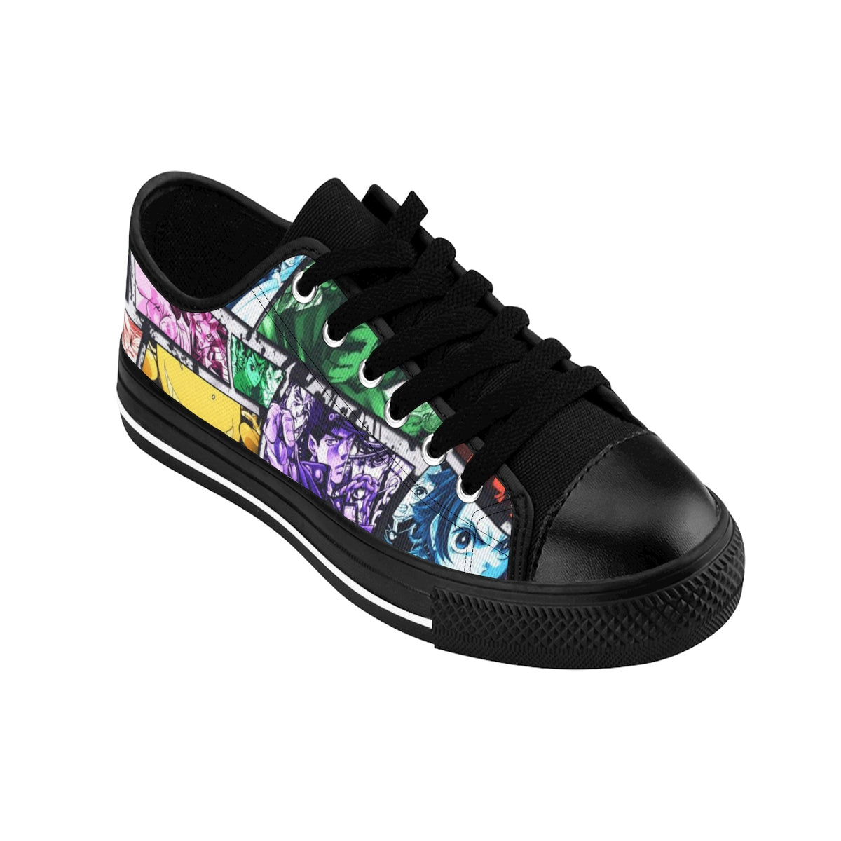 Shonen Jump Inspired Anime Shoes